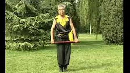 中国式摔跤教程7(欣赏)李宝如