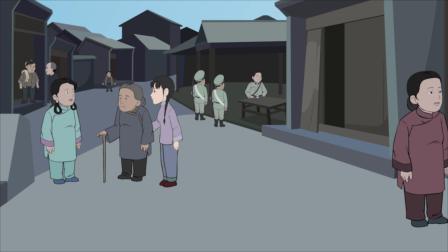 灵幻师弟番外篇——阿武的日常