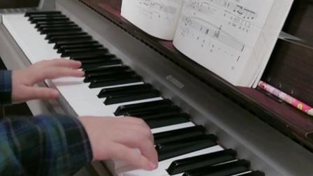 《暗香》钢琴曲
