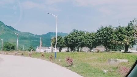 海丰县城东镇大嶂村风景美