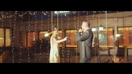 LplusImage: Özcan&Cecilia上海婚礼电影