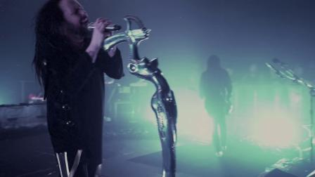 Korn - 'The Nothing'专辑发行演唱会