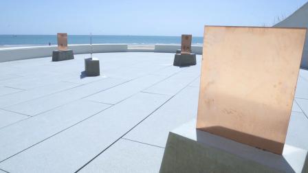 UCCA 沙丘美术馆 沉睡者的抵抗 导览视频