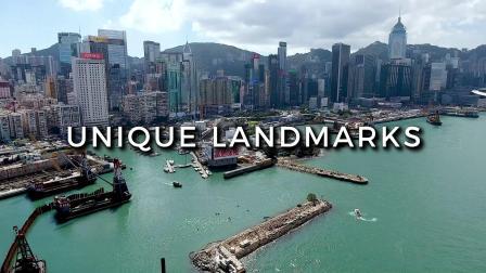 【维港品牌标志】成就世界著名品牌 | 香港维港 | 英文版 | POAD