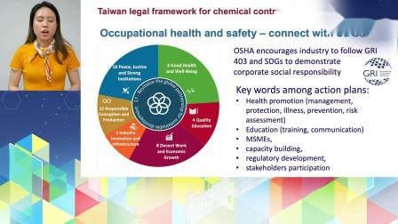 Legal framework-Chem control legislation