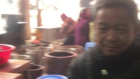 辰河高腔是辰溪县委文化艺术