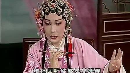 黄梅戏《莲花庵》全剧_夏丽娟_潘文庆
