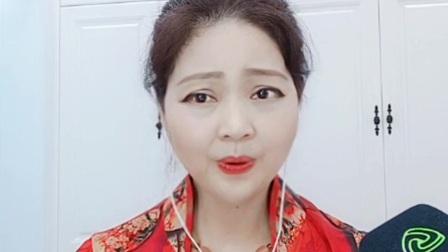 周春桃老师~金堤柳林披薄纱