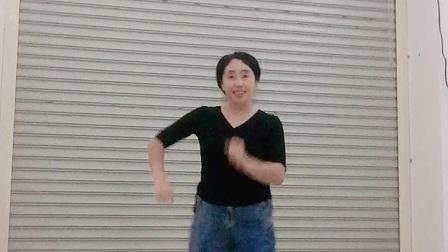 会昌麻州广场舞(揺摇摆摆)