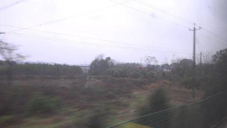 京广铁路株洲岳阳段