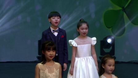 语言《我想对你说》辽宁省葫芦岛市吾家有宝儿童乐学成长机构
