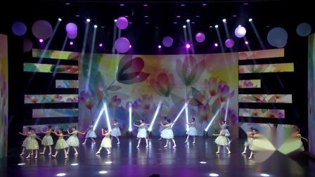 舞蹈《明日歌》上海市闵行区田园外语实验小学
