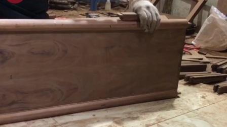 四大名木之一 铁力木家具餐边柜 玄关桌