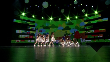 舞蹈《biajibia》上海爱卓Art艺术中心