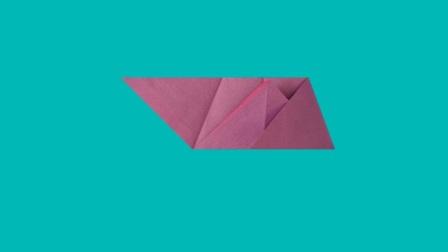 Cat Origami Square.mp4