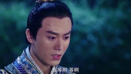 盘点古装剧惹人心疼的男二:润玉为锦觅愿放弃帝位