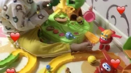 玩具云battle-喜欢玩具的小孩