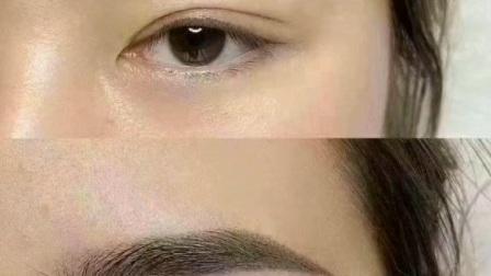 """〰  在美容界,做眉毛素来有""""小整形""""之称! 所以眉毛做得好,真的能帮你""""改头换面""""做女神!"""