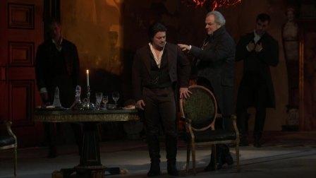 Puccini - Tosca (Emmanuel Villaume) 720