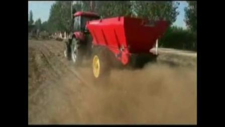 2020款有机肥施肥机有机肥撒肥机有机肥抛撒机产地货源批发