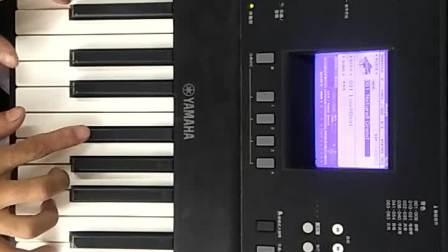 别无他名  钢琴弹奏分享