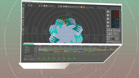 ANCA CIMulator 3D V9 New Features
