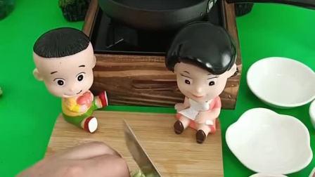 儿童玩具:小朋友适合看的玩具益智视频