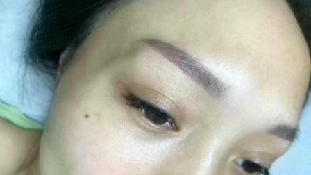 现在做眉毛 10个有9个是改眉 红眉,蓝眉,残眉  专治蓝眉 红眉各种疑难杂症眉 我有一种技术叫——改眉[得意][得意]!