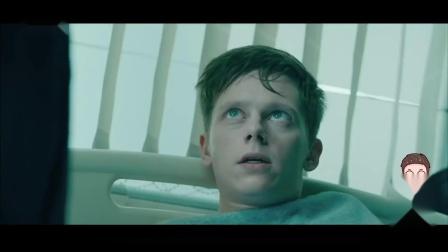 【穷电影】巨型飞船降落地球,内有无数休眠舱,里面东西一旦醒来人类将灭亡