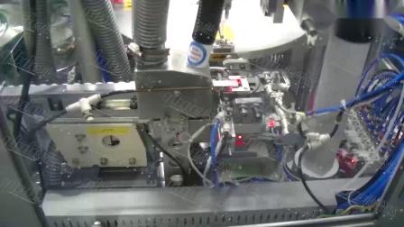 GEAR BOX 齿轮箱自动装配设备