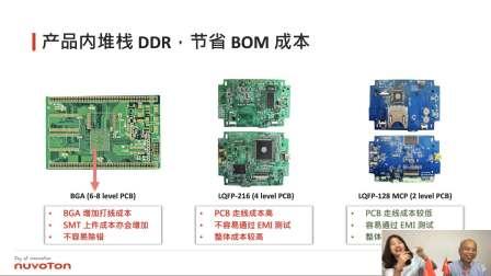 【直播回放】工業物聯網帶來0接觸芯風口微控制器發表會