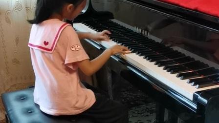 贝多芬奏鸣曲op49.2第一乐章