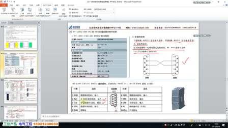西门子TIA博途入门到编程实战应用g
