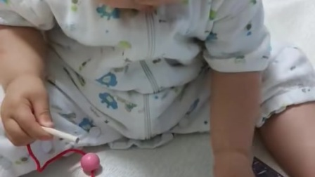 小丸子串珠珠