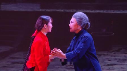 曲剧《铡刀下的红梅》著名曲剧表演艺术家刘爱云 优秀青年曲剧演员李晓燕联袂演出