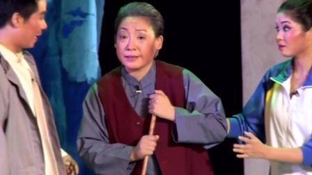 洛阳豫剧院《父亲》关美利张松晓,考上大学,大型现代催泪大戏