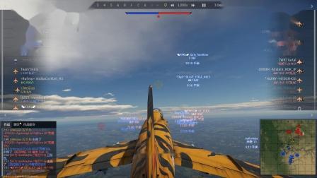 War Thunder空战历史性能G.91R4 2020.06.13 - 19.12.11.01