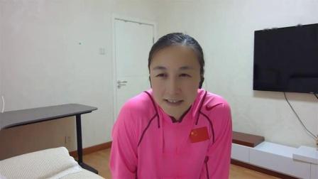 全国健身气功公益大课堂 刘晓蕾老师讲八段锦(下)
