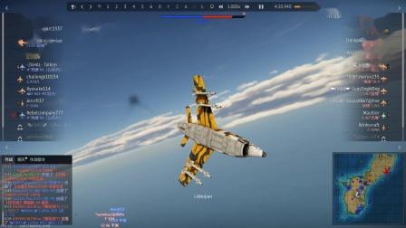 War Thunder空战历史性能G.91R4 2020.06.13 - 20.24.41.02
