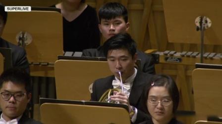 《人民万岁》压轴登场,慷慨激昂震撼人心 上海爱乐乐团音乐季《春之祭》 20200614