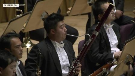 世界名曲《春之祭》来袭,宛转悠扬不愧经典之作 上海爱乐乐团音乐季《春之祭》 20200614
