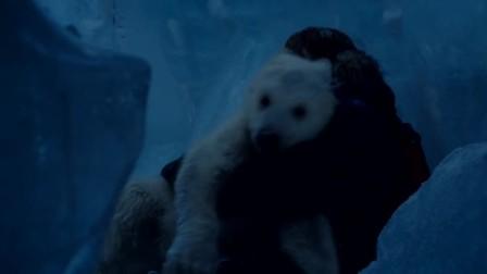 电影-北极大冒险-普通话