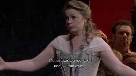 莫扎特《魔笛》(皇家歌剧院)