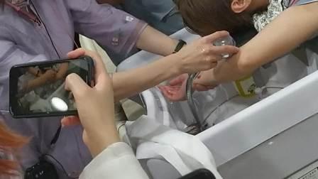 8S手部护理