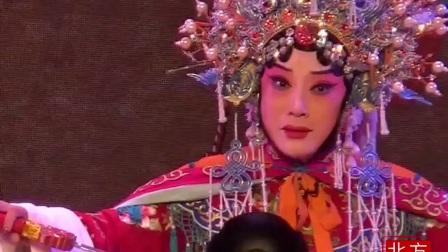 洛阳豫剧院关美利院长《穆桂英挂帅》怒一怒把儿的头来刎