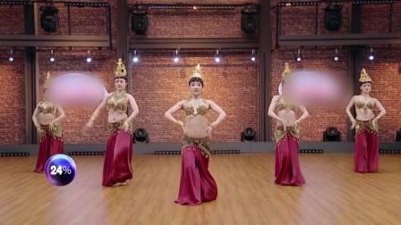 丝路东方舞团《丝路霓裳》 登陆东方卫视《舞者》