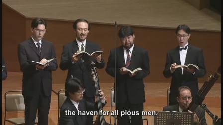 Bach- St John Passion, BWV 245 - Bach Collegium Japan, Masaaki Suzuki (HD 1080p)