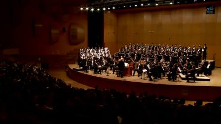 Bach- Matthäus Passion - Ton Koopman - Coro y Orquesta Sinfónica de Galicia