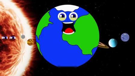 邻国助教英语儿歌《The Planet 》11,邻国助教—专注于ToB定制口语陪练服务商