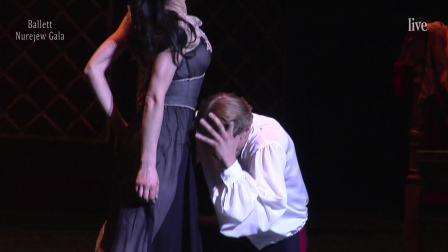 维也纳国家歌剧院芭蕾舞团努里耶夫之夜2020年直播及2011-2019年精选 Nurejew Gala 2020 & Highlights 11 bis 19